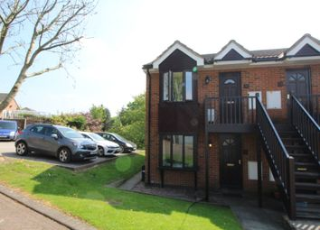 Thumbnail 1 bed flat for sale in Rays Brow Church Road, Barnton, Northwich