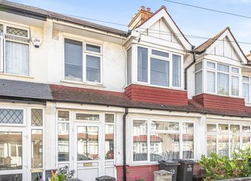 Thumbnail 3 bedroom terraced house for sale in Warlingham Road, Thornton Heath