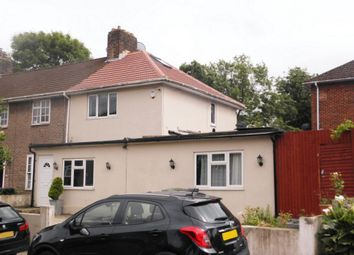 Thumbnail 3 bed terraced house for sale in Lincombe Road, Bromley