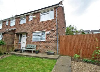 Thumbnail 3 bed property for sale in Wollaton Avenue, Gedling, Nottingham