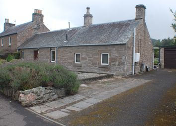 Thumbnail 2 bed semi-detached bungalow for sale in North Street, Newtyle