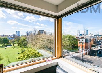 Thumbnail 1 bed flat for sale in 1 Poole Street, London