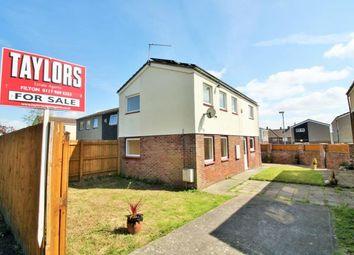 Thumbnail 4 bed link-detached house for sale in Twenty Acres Road, Bristol, Somerset