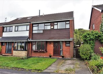 Thumbnail 4 bed semi-detached house for sale in Lynwood Avenue, Clayton Le Moors