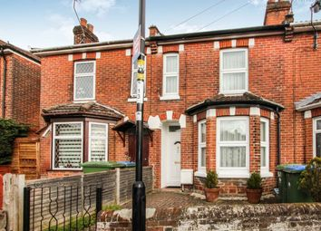 Thumbnail 3 bed terraced house to rent in Imperial Avenue, Southampton
