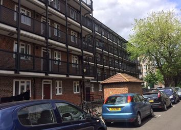 Thumbnail 3 bed flat to rent in Stutfield Street, Whitehcapel