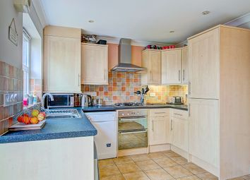 Thumbnail 2 bed end terrace house for sale in Peas Hill Road, March