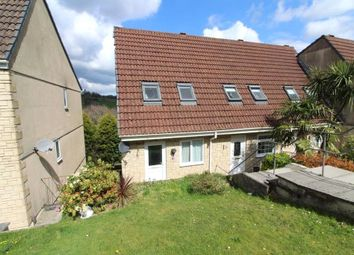 4 bed semi-detached house for sale in Austin Crescent, Plymouth, Devon PL6