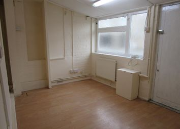 Thumbnail Studio to rent in St Edmunds Road, Northampton