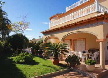 Thumbnail 7 bed villa for sale in Cabo Roig, Torrevieja, Alicante, Valencia, Spain