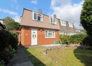 3 bed semi-detached house for sale in Shrewsbury Road, Plymouth PL5