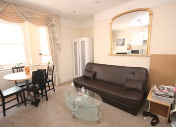 Thumbnail 3 bed flat to rent in Nassau Street, Fitzrovia
