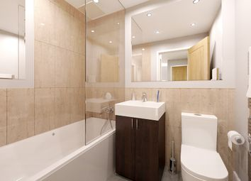 Thumbnail 1 bed flat for sale in 28 Liverpool Street, Manchester