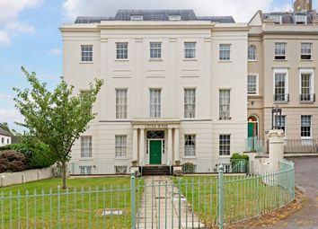 Thumbnail 2 bed flat to rent in Cedar House, Bath Road, Cheltenham