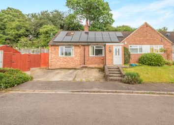 Thumbnail 3 bed semi-detached bungalow for sale in Barleycroft, Waterford, Hertford