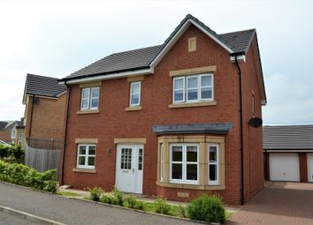 4 bed detached house for sale in Raeswood Gate, Crookston G53