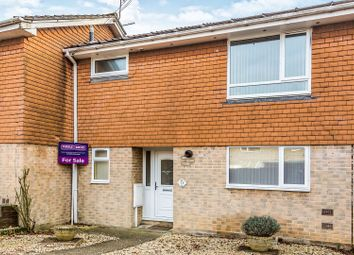 Thumbnail 3 bedroom terraced house for sale in Barlows Road, Tadley