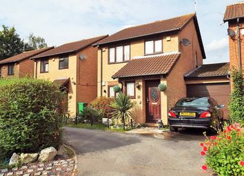 Thumbnail 4 bed detached house for sale in Garnet Close, Slough