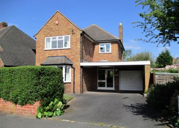 Thumbnail 3 bed detached house for sale in Brenton Road, Penn, Wolverhampton