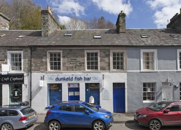 Thumbnail 1 bed flat for sale in Atholl Street, Dunkeld