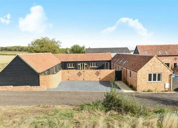 5 bed barn conversion for sale in Dillocks Lane, Wootton, Bedford MK43