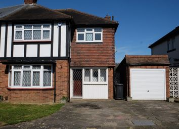 3 bed semi-detached house to rent in Dickens Rise, Chigwell IG7