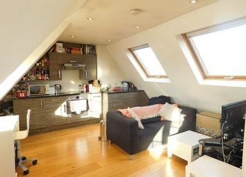 Thumbnail 1 bed flat to rent in Northfield Avenue, Ealing, London