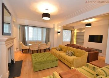Thumbnail 3 bedroom flat for sale in Albion Gate, Albion Street, London, Paddington