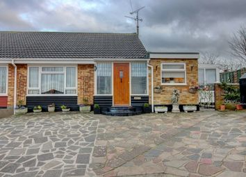 Thumbnail 2 bed detached house for sale in Hickling Close, Leigh-On-Sea