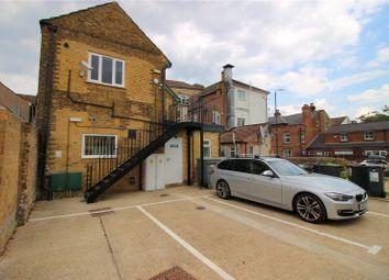 Thumbnail 2 bedroom flat to rent in High Street, Snodland, Kent