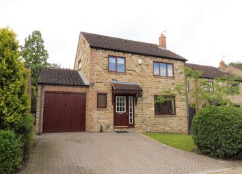 Thumbnail 3 bed detached house to rent in Station Court, Spofforth, Harrogate