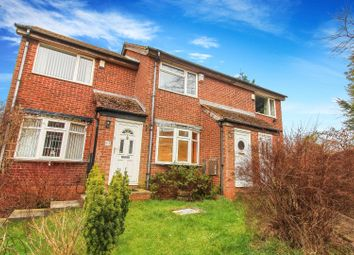 Thumbnail 2 bed terraced house for sale in Dykes Way, Gateshead