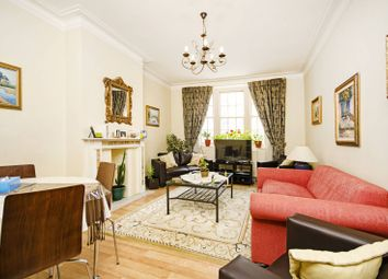 Thumbnail 3 bedroom flat to rent in Maida Vale, Maida Vale