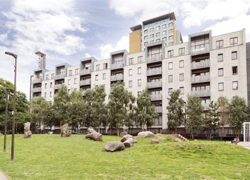Thumbnail 1 bed flat to rent in Naylor Building West, 1 Assam Street, Whitechapel, Bricklane, London