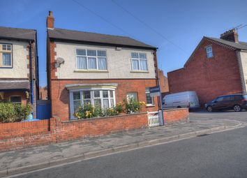 Thumbnail 3 bed end terrace house for sale in Midway Avenue, Bridlington
