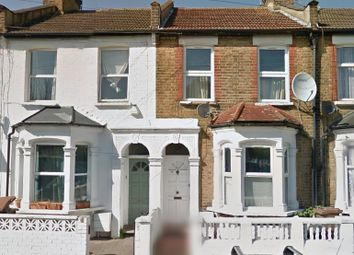Thumbnail 5 bedroom shared accommodation to rent in Meeson Street, London
