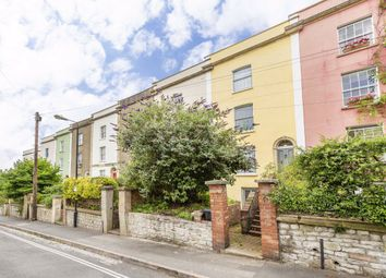 Thumbnail 5 bed town house for sale in Richmond Road, Montpelier, Bristol