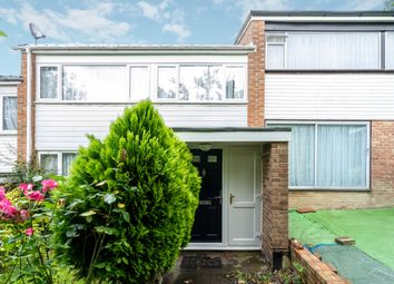 Thumbnail 3 bed terraced house for sale in Osward, Courtwood Lane, Forestdale, Croydon