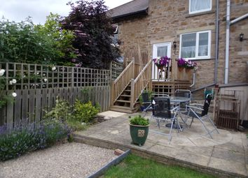 Thumbnail 3 bed terraced house for sale in St. Marys Crescent, Blackhill, Consett