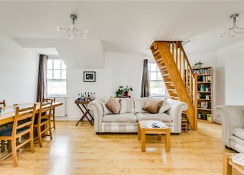 Thumbnail 2 bed flat for sale in South Worple Way, Mortlake, London