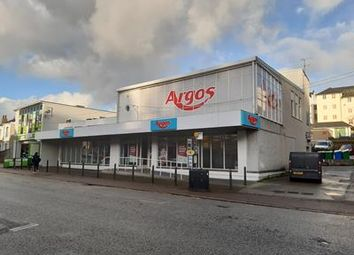 Thumbnail Retail premises for sale in 4, Berkeley Vale, Falmouth, Cornwall