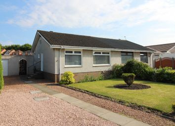 Thumbnail 2 bedroom bungalow to rent in Nicolton Avenue, Brightons, Falkirk