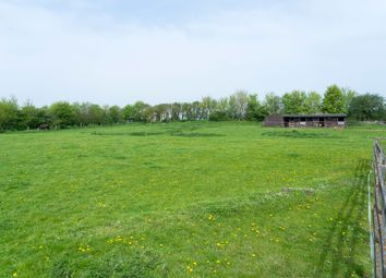Thumbnail Land for sale in Aldworth Road, Compton, Newbury