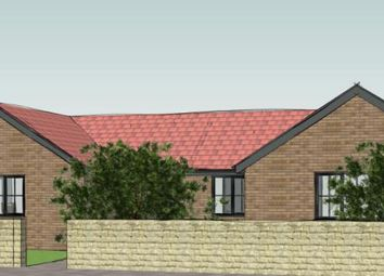 Thumbnail 3 bed bungalow for sale in Overgate Road, Swayfield, Grantham