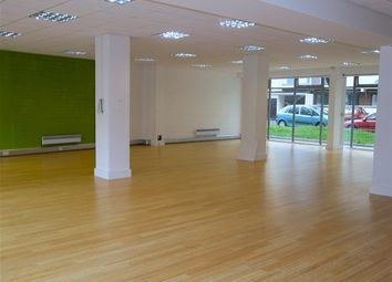 Thumbnail Office to let in Ropewalk Gardens, London
