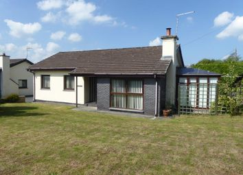 Thumbnail 3 bed bungalow for sale in Cross Inn, Llanon