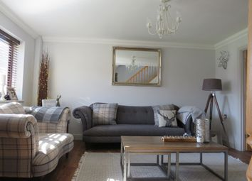 Thumbnail 3 bed semi-detached house for sale in Lilliput Court, Chipping Sodbury, Bristol