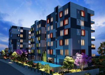 Thumbnail 3 bed apartment for sale in Agios Athanasios, Limassol, Cyprus
