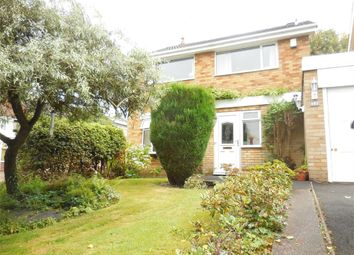 Thumbnail 4 bedroom detached house to rent in Marlbrook Drive, Wolverhampton