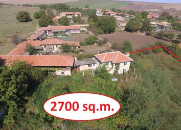 Thumbnail 4 bed detached house for sale in Reference Number - Kr303, Veliko Tarnovo Region, Polski Trambesh Municipality, Bulgaria